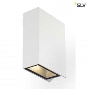 SLV 232471 Quad 2 Up & Down wit wandlamp
