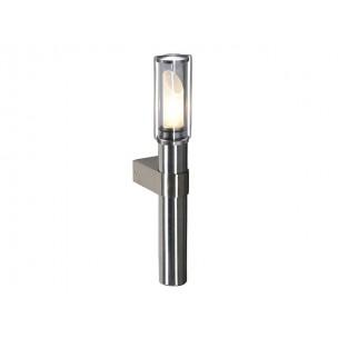 SLV 229132 Nails edelstaal wandlamp buiten