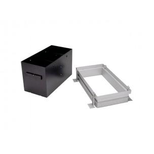 SLV 115152 Aixlight Pro 2 Frameless QRB111 inbouwspot