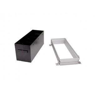 SLV 115153 Aixlight Pro 3 Frameless QRB111 inbouwspot