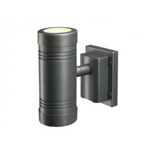 SLV 228805 Myra Up-Down antraciet wandlamp buiten