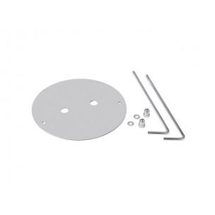 SLV 232220 Betonanker-set Square Pole tuinverlichting