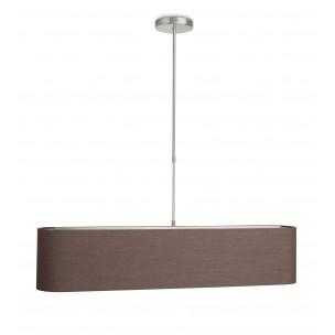 Philips myLiving Ahi 376901716 hanglamp bruin