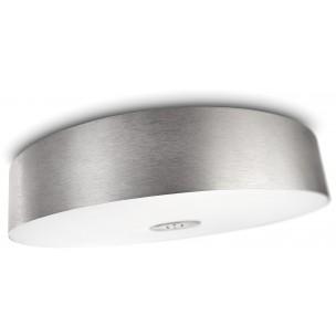 Philips Ecomoods 403404816 Fair aluminium plafondlamp