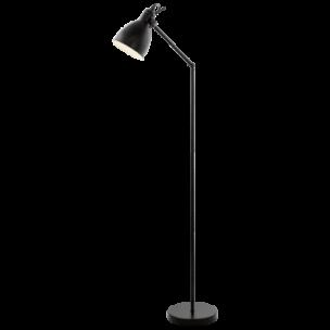 49471 Priddy Vintage Eglo vloerlamp