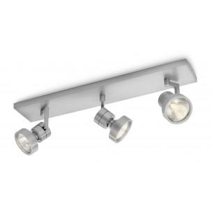 Philips myLiving Drive 530334816 plafondlamp alu