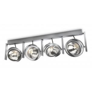 Philips myLiving 530644816 spotlamp Fast alu