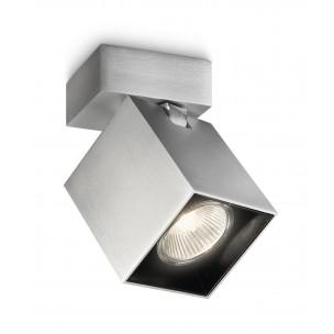 Philips myLiving Forward 531304816 plafondlamp alu