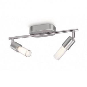 Philips Ledino Pilaster 56452/17/16 led plafondlamp mat chroom