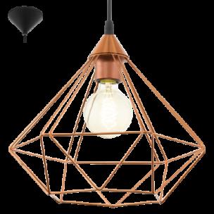 94194 Tarbes Vintage Eglo hanglamp