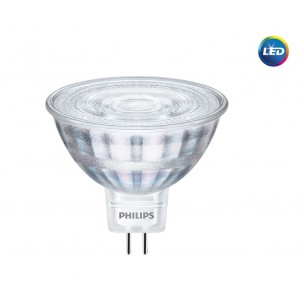 Led lamp GU5,3 Philips 3W (20W) niet dimbaar