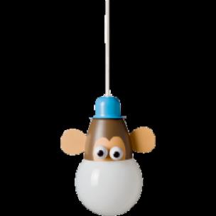 myKidsRoom Monkey 405915516 kinderlamp Philips