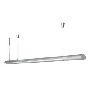 SLV 160802 Hang Up kantoorverlichting pendelarmatuur