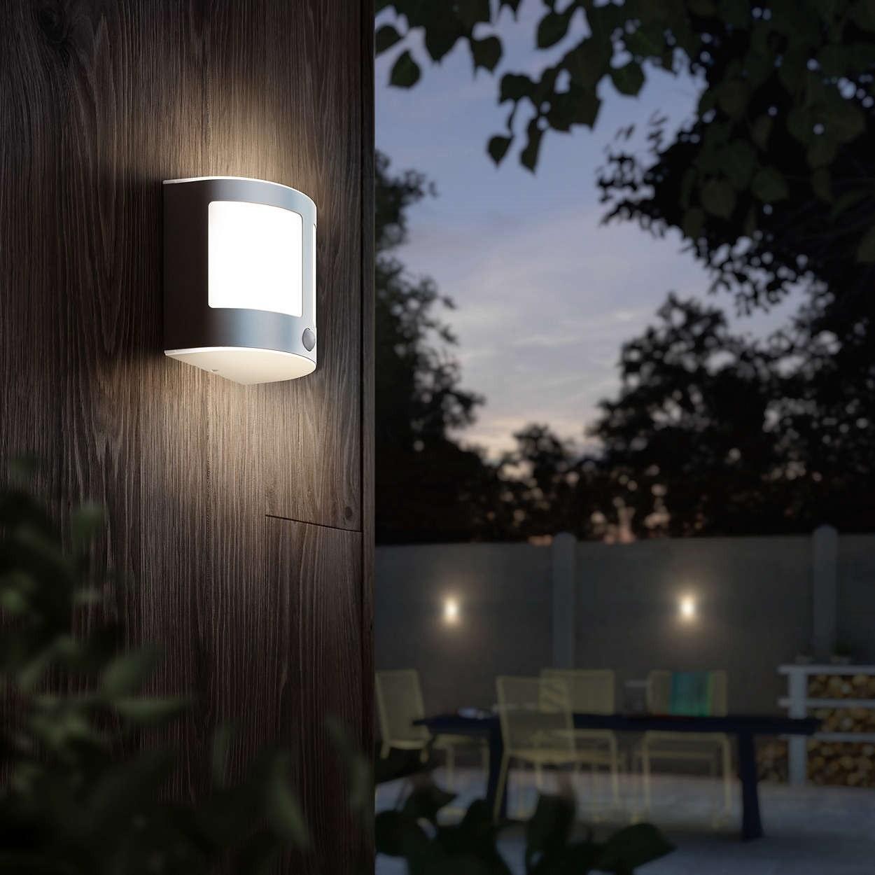 mygarden parrot 173164716 philips buitenverlichting led. Black Bedroom Furniture Sets. Home Design Ideas
