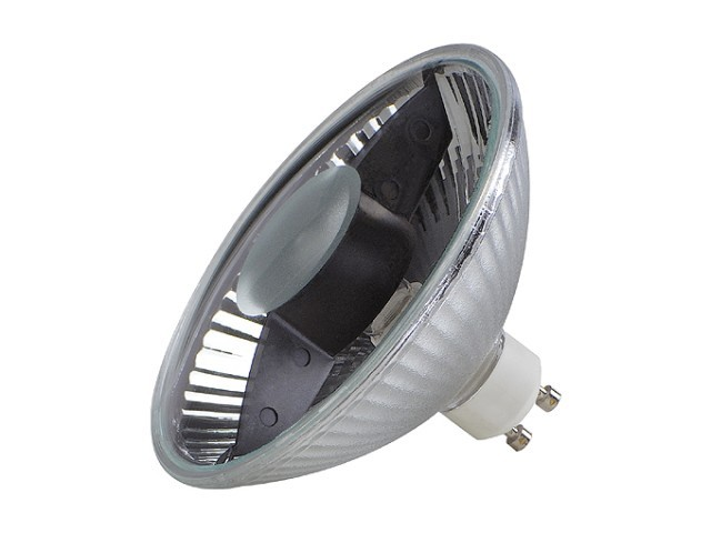 halogeenlamp es111 50w gu10 575652. Black Bedroom Furniture Sets. Home Design Ideas