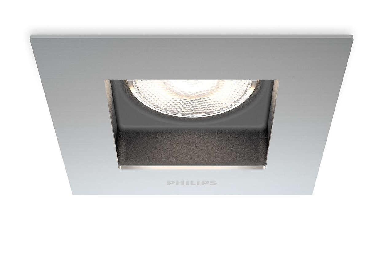 591901716 smartspot porrima philips led inbouwspot. Black Bedroom Furniture Sets. Home Design Ideas