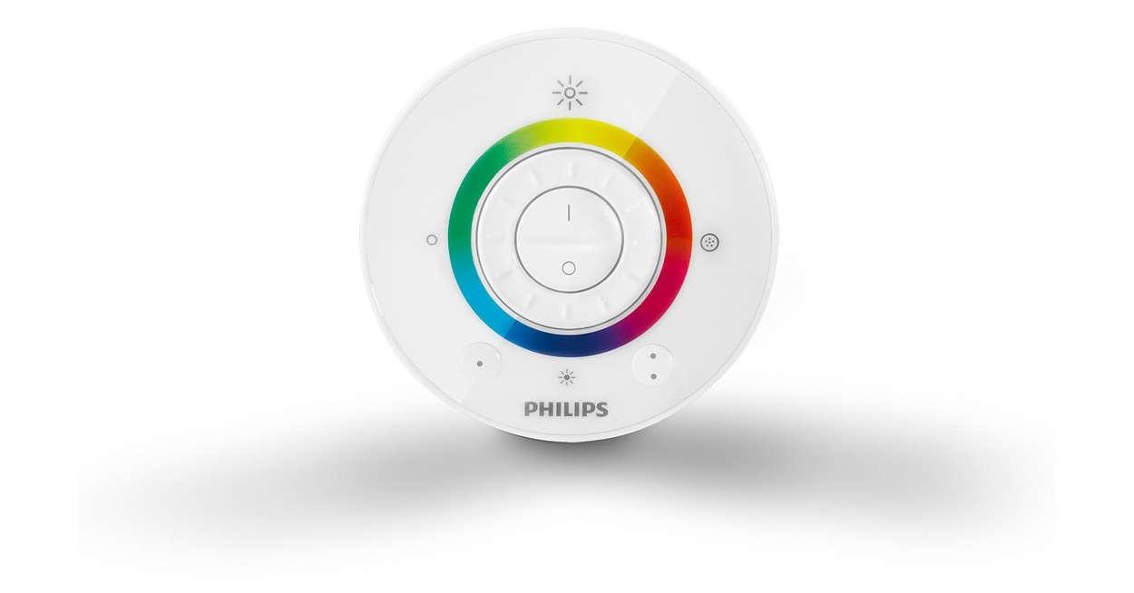philips living colors iris black 7099930ph tafellamp vloerlamp. Black Bedroom Furniture Sets. Home Design Ideas