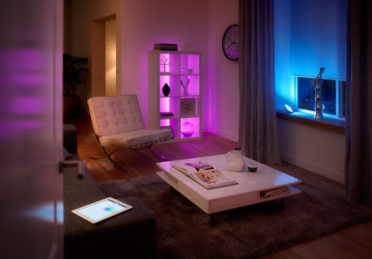 Philips Hue Badkamer : Philips hue badkamer: philips hue lamp 587fsj. beautiful emejing