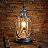 49284 Vintage Eglo tafellamp