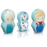 Uitverkoop Frozen zaklampjes Olaf Anna Elsa