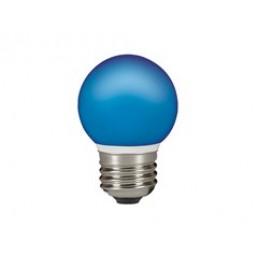 0026885 Sylvania Toledo Ball blauw gekleurde led lamp