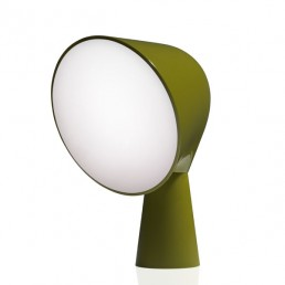 fos-20000140-grn Foscarini Binic tafellamp groen