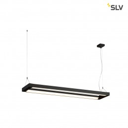 SLV 1000392 Long Grill led zwart