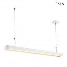 SLV 1000452 worklight dali sensor hang wit 1xled 3000k