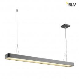 SLV 1000453 worklight dali sensor hang antr. 1xled 3000k