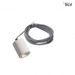 SLV 1000586 fitu e27 beton 1xe27, incl. 5m kabel