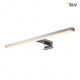 SLV 1000780 dorisa led long chroom 1xled 4000k