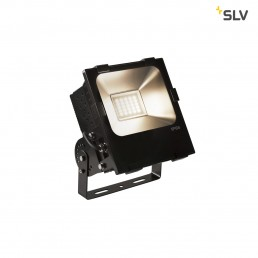 SLV 1000806 disos zwart 1xled 3000k 100w