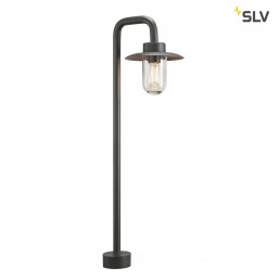 SLV 1000822 Molat Pole tuinverlichting