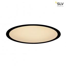 SLV 1000851 medo 30 inbouw zwart 1xled 3000k 1-10v