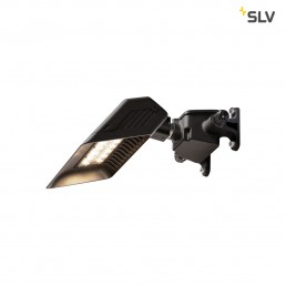 SLV 1000883 today led short zwart 1xled 4000k