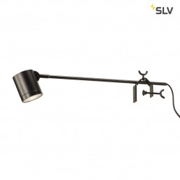 SLV 1001009 Anela led display zwart 4000K