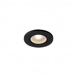 SLV 1001015 kamuela eco led zwart 1xled 3000k dimbaar