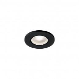 SLV 1001017 kamuela eco led zwart 1xled 4000k dimbaar