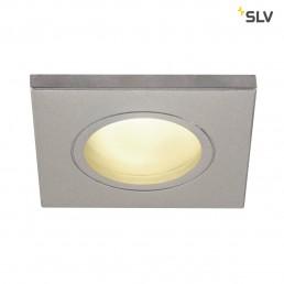 SLV 1001164 Dolix Out zilvergrijs QR-C51