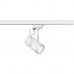 SLV 1001368 Eurospot LED Small wit railverlichting