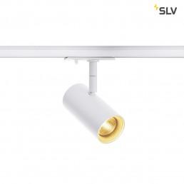 SLV 1001863 Noblo spot wit 1xled 2700k 36° 1-fase