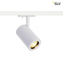 SLV 1002111 Enola_B track wit 1xgu10 1-fase railverlichting