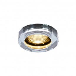 SLV 1002120 crystal helder 1xled 1800-3000k