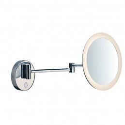 SLV 1004971 maganda wandlamp chroom 1xled 2700/3000/4000k