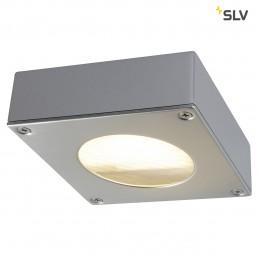 SLV 111482 Quadrasyl 44D plafondlamp buitenverlichting