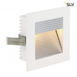 SLV 112771 Flat Frame Curve G4 wit inbouwspot