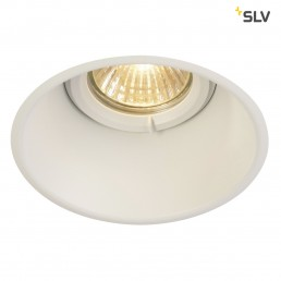 SLV 113161 Horn-O wit 1xGU10