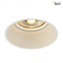 Actie SLV 113171 horn-t qpar111 wit 1xES111
