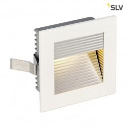 SLV 113292 Led Frame Curve led warmwit witwand inbouwspot