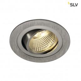 SLV 113906 New Tria DL Round Set alu